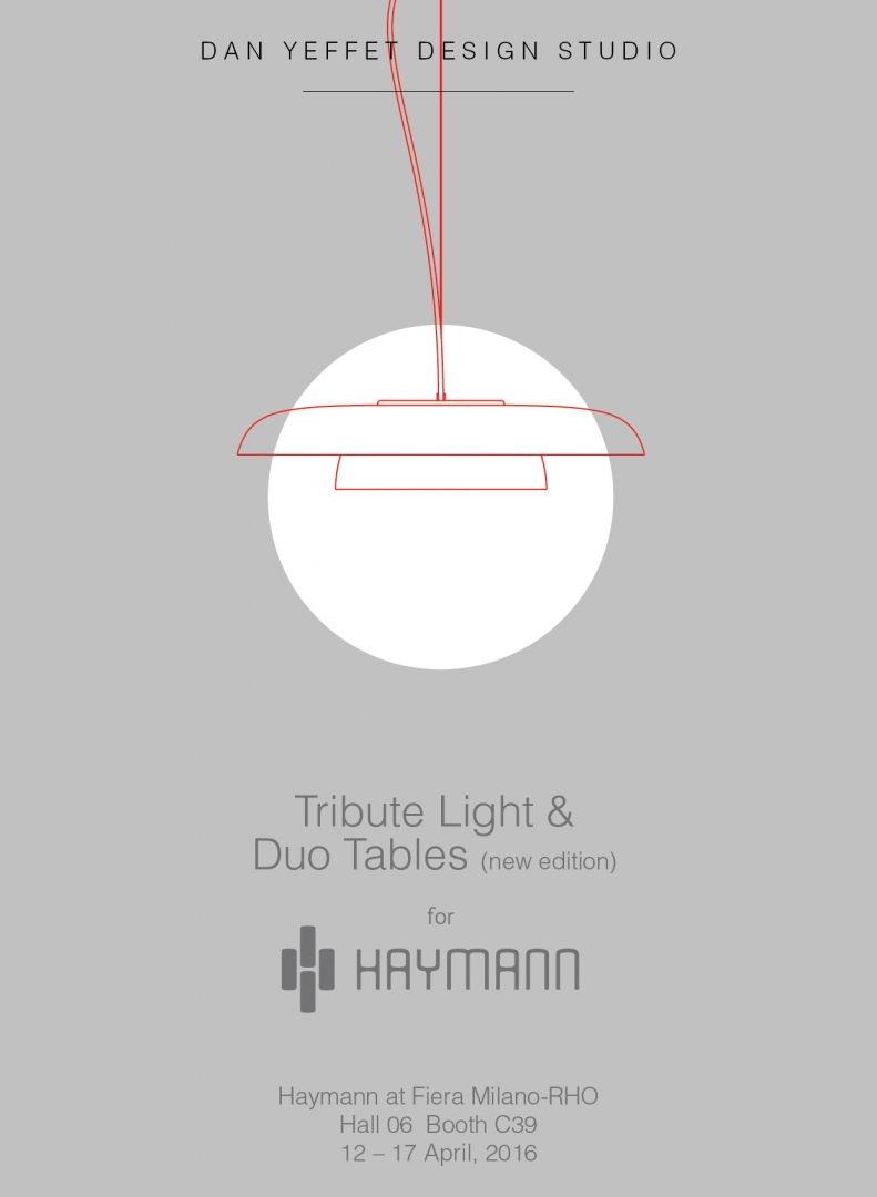Tribute and Duo for HAYMANN EDITION
