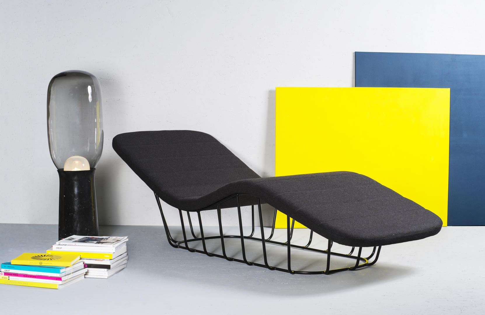 WEIGHTLESS Chaise Longue | WORK | DAN YEFFET DESIGN STUDIO on chaise sofa sleeper, chaise recliner chair, chaise furniture,